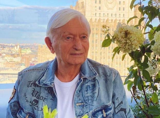 Николай Агутин