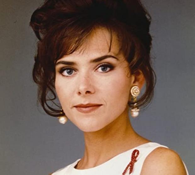 Мисс Америка 1993 года