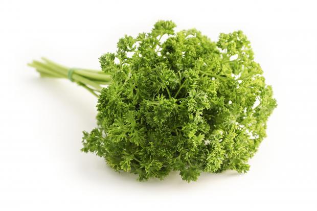 Пучок зелени