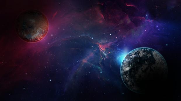 проивостояние планет