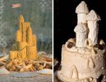 Замок из песка: ожидание и реальность