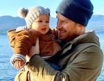 10 малоизвестных фактов о сыне Принца Гарри и Меган Маркл - Арчи Харрисоне