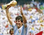 От чего умер Диего Марадона: судмедэксперты назвали официальную причину смерти футболиста