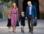 Как наказывают детей Кейт Миддлтон и Принц Уильям - современный подход пары к воспитанию