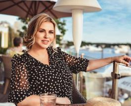 Анна Семенович поделилась забавными воспоминаниями из детства