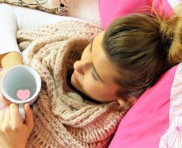 Чем простуда отличается от гриппа: 9 главных симптомов