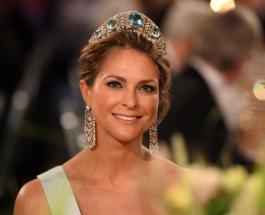 Принцесса Мадлен отметила Хэллоуин вместе с детьми: какой образ выбрала монаршая особа