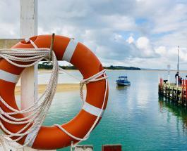 Один человек погиб в результате крушения прогулочного катера у берегов Турции