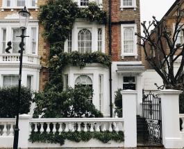 В элитном районе Лондона рухнул таунхаус стоимостью почти 8 миллионов долларов