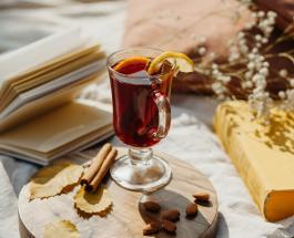 Как приготовить глинтвейн: рецепт ароматного и согревающего напитка