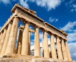 В Греции введен национальный карантин: как долго продлится режим изоляции в стране