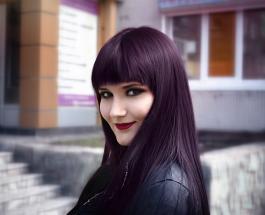 Как челка меняет внешность: фото женщин которые изменили прическу и не пожалели
