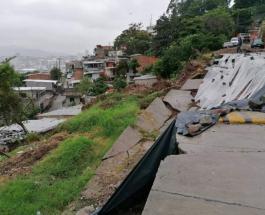 Ураган Эта в Центральной Америке унес жизни 8 человек: фото и видео последствий стихии