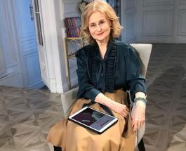 Похудевшая Дарья Донцова не унывает: писательница заряжает оптимизмом и жизнелюбием