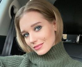 Опасная работа: Кристина Асмус получила травму на съемках нового фильма