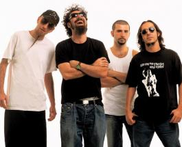 """Возвращение """"System of a Down"""": рок-группа выпустила новые песни после 15-летнего перерыва"""