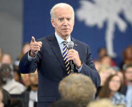 Джо Байден - 46-й президент США: 6 интересных фактов о новом лидере страны