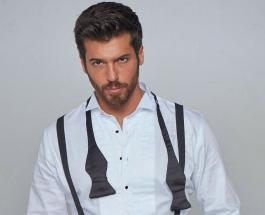 Джан Яман отмечает 31-летие: успешная карьера и красивые фото звезды турецких сериалов