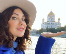 Естественная красота Екатерины Климовой: актриса показала честное фото без макияжа