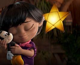 Disney выпустил трогательный мини-мультик накануне рождественских и новогодних праздников