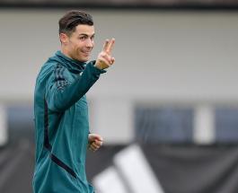 """""""Ювентус"""" хочет продать Криштиану Роналду из-за слишком высокой зарплаты футболиста"""