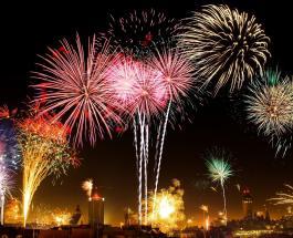 Власти Австралии рассказали о судьбе традиционного шоу фейерверков в новогоднюю ночь 2021