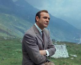Пистолет Шона Коннери со съемок фильма об агенте 007 продается за 200 000 долларов