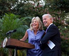 Джилл Байден – будущая первая леди США: чем занимается жена новоизбранного президента