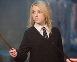 """Эванна Линч повзрослела: как изменилась актриса сыгравшая Полумну Лавгуд в """"Гарри Поттере"""""""