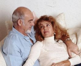 Вдове Шона Коннери грозит суд в Испании: в чем провинилась 91-летняя Мишелин Рокбрюн