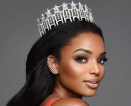 Мисс США 2020 - 22-летняя Ася Бранч: впервые в конкурсе победила участница от Миссисипи