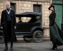 Warner Bros ищет нового Гриндевальда: кто может заменить Джонни Деппа в новом фильме