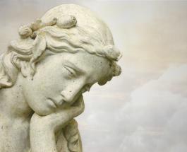 Скульптура XX века стала похожа на Дональда Трампа из-за неудачной реставрации