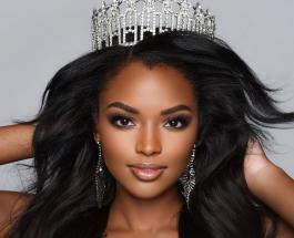 Королева красоты без макияжа: как в повседневной жизни выглядит Мисс США 2020
