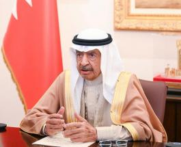 На 85-м году жизни умер премьер-министр Бахрейна занимавший важный пост дольше всех в мире