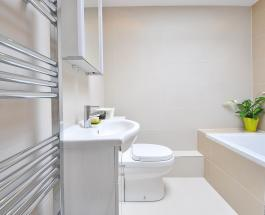 Как отмыть грязную ванную: 8 советов хозяйке на заметку
