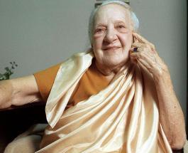 26 золотых правил питания Индры Деви - женщины которая дожила до 103 лет