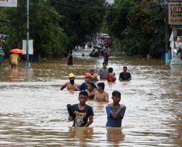 "Тайфун ""Вамко"" на Филиппинах: число погибших возросло до 53 человек"
