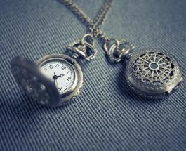 Тест для терпеливых и внимательных: попробуйте за 1 минуту отыскать на картинке нужные часы