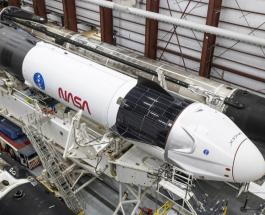 SpaceX и НАСА запускают новую историческую космическую миссию
