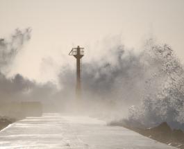 """Гондурас и Никарагуа готовятся противостоять надвигающемуся тайфуну """"Йота"""""""
