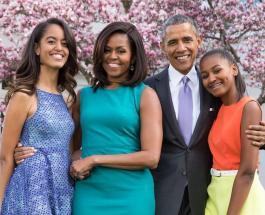 Барак Обама рассказал как должность президента повлияла на его брак с Мишель