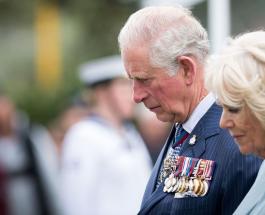 Принц Чарльз совершил первую зарубежную поездку с начала пандемии