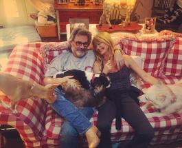 Пополнение в семье Голди Хоун и Курта Рассела: сын пары готовится стать отцом в первый раз