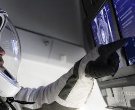 NASA и SpaceX отправили четырех астронавтов на Международную космическую станцию