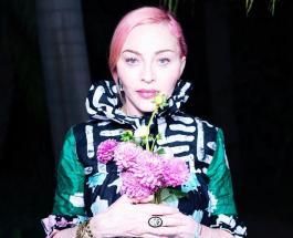 Мадонна в детстве: 62-летняя певица поделилась редким архивным фото
