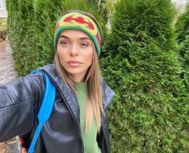 Младшая дочь Анны Хилькевич – активная девочка: актриса умилила фанатов видео Маши