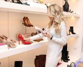 Советы для женщин: 7 способов избежать боли во время ношения обуви на каблуках