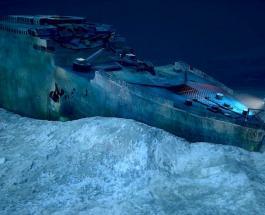 """Туристы на """"Титанике"""": обломки корабля в 2021 году смогут увидеть 54 счастливчика"""