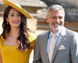 Из убежденного холостяка в примерного семьянина: Джордж Клуни рассказал о любви к жене
